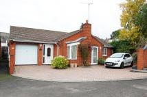 Hillview Court Detached Bungalow for sale