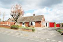 4 bedroom Detached Bungalow for sale in Stanley Road, Forest Town