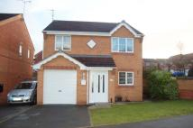 3 bed Detached property in Carnation Road...