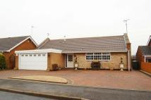 4 bed Detached Bungalow for sale in Meden Avenue, Warsop