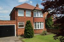 3 bed Detached home for sale in Park Hall Road...