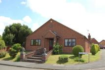 Detached Bungalow in Briar Close, Stanton Hill