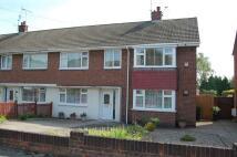 Flat in Winkburn Road, Mansfield