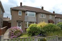 2 bed semi detached property for sale in Brick Kiln Lane...