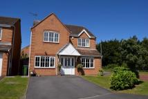 Wollaton Close Detached house for sale