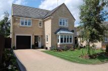 4 bed Detached home for sale in Barn Owl Close...