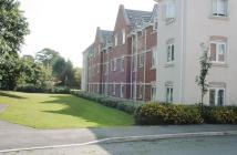 Flat to rent in Trinity Road, Edwinstowe