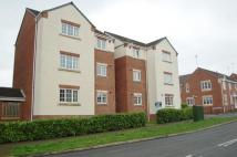 2 bedroom Flat to rent in Black Rock Way, Mansfield
