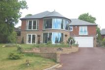 5 bedroom Detached house in New Mill Lane...