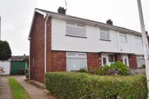 semi detached house in Braemar Road, Forest Town