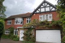 5 bedroom Detached home for sale in Heath Avenue, Mansfield