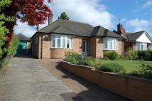 2 bedroom Detached Bungalow for sale in Clipstone Road West...