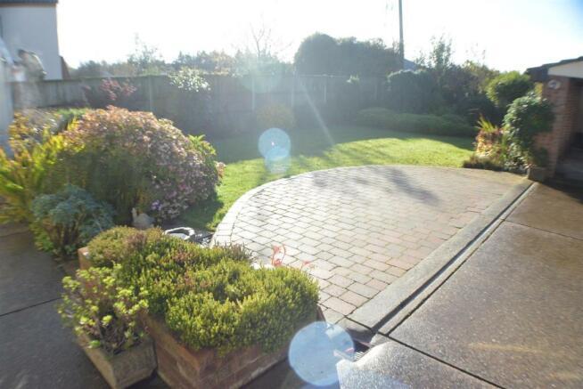 Gardens Second Pictu