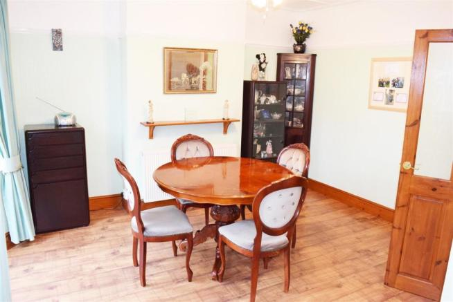 Dining Room Second P