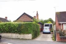 2 bed Detached Bungalow for sale in Ashwell Avenue...