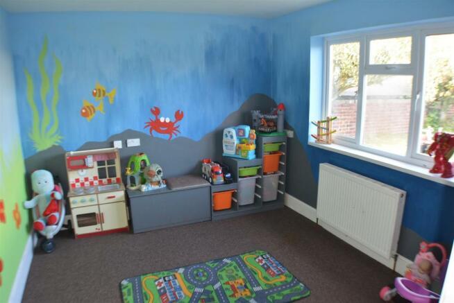 Play Room/Reception