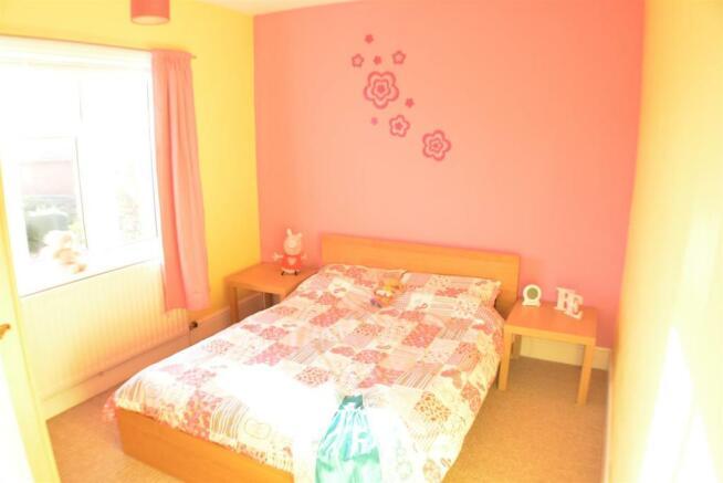 Bedroom No. 3