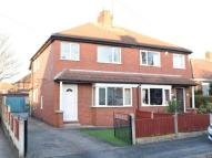 3 bed semi detached home for sale in Louwil Avenue...