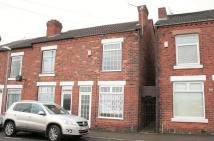 Terraced home in Broomhill Lane, Mansfield