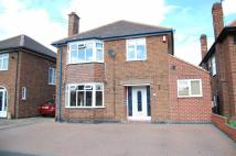 3 bed Detached property for sale in Aspley Park Drive...