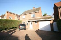 Detached house to rent in Meadfield Road, Langley