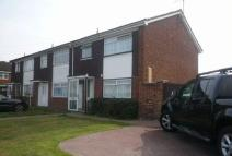 Terraced house to rent in Parlaunt Road, Langley