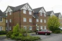 1 bed Flat in Bridgewater Court...