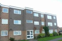 Flat in Tithe Court, Langley