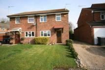 3 bedroom semi detached house to rent in Azalea Way, George Green