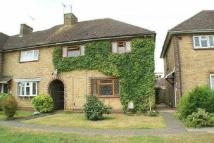 4 bedroom house in Vaughan Gardens...