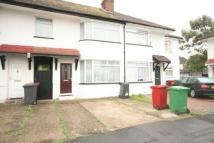 2 bed Terraced house to rent in Lewins Way, Cippenham