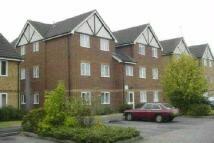 Flat to rent in Bridgewater Court...