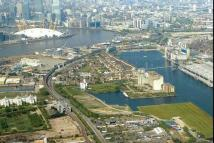 Flat for sale in London Rotal Docks