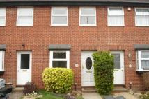 2 bedroom Terraced home to rent in Harkness Road, Burnham