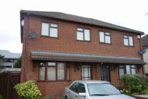 semi detached house in Slough