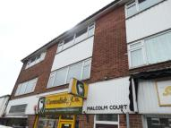 2 bed Flat to rent in Malcolm Court, Polegate