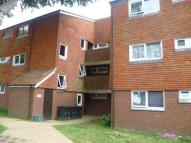 Bylands Close Flat to rent
