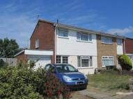 3 bed semi detached home to rent in Beatty Road, Eastbourne