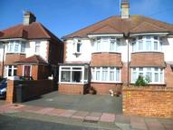 3 bed semi detached home in Marlow Avenue...