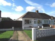 2 bed semi detached home in Central Avenue, Polegate