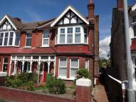 2 bed Flat in Whitley Road, Eastbourne