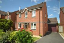 4 bedroom Detached house for sale in Newport, Barnstaple