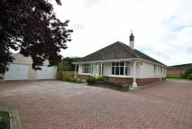 3 bedroom Detached Bungalow for sale in Barnstaple, Barnstaple