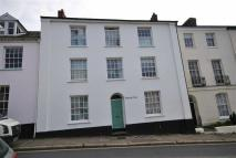 Flat in Pilton, Barnstaple