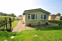 Park Home for sale in South Molton...