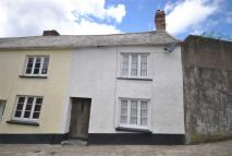 South Molton semi detached house for sale