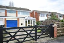 semi detached house in Newport, Barnstaple