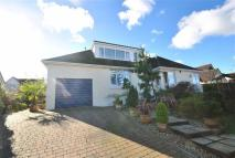 Detached Bungalow for sale in Sticklepath, Barnstaple