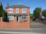 5 bedroom Detached house in Wroot Road, Finningley...