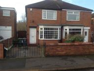 Crompton Avenue semi detached property for sale